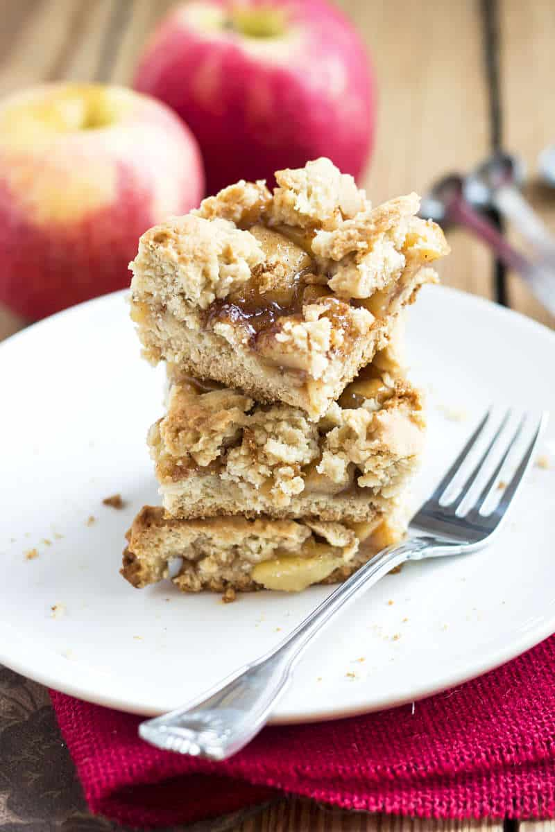 15 Favorite Gluten Free Fall Recipes from Gluten Free with ...