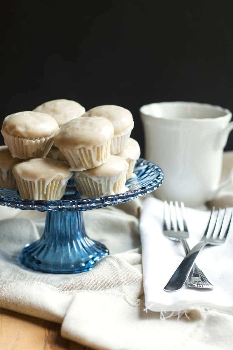 Mini Cake Donut Muffins | Gluten Free with L.B.Mini Cake Donut Muffins | Gluten Free with L.B.