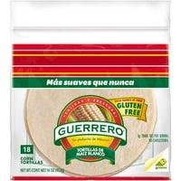 Guerrero's Tortillas