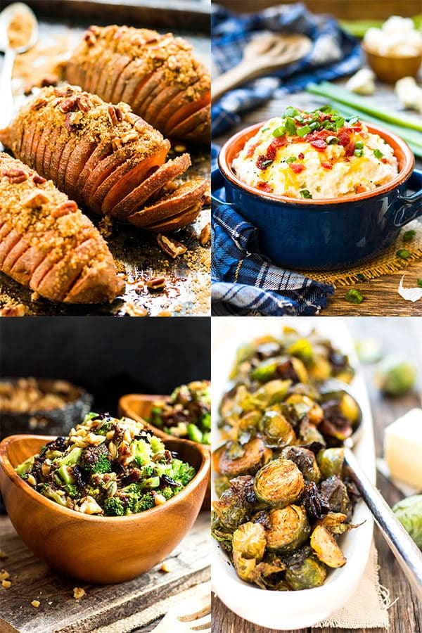 Ultimate Guide to Gluten Free Thanksgiving Side Dishes