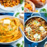 20+ Sweet Potato Recipes | Quick, Healthy & Easy