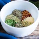Homemade Italian Seasoning Recipe | DIY Spice and Herb Blend | How to Make Italian Seasoning