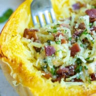 Eat this keto main dish for an easy dinner any night.
