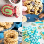 12 Gluten-Free Christmas Cookie Recipes